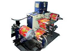 Batch Coding Printing Machine